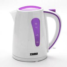 Электрочайник Zimber ZM-10843Чайники и кофеварки<br><br>