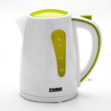 Электрочайник Zimber ZM-10842Чайники и кофеварки<br><br>