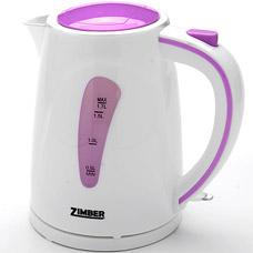 Электрочайник Zimber ZM-10841Чайники и кофеварки<br><br>
