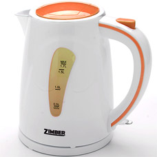 Электрочайник Zimber ZM-10840Чайники и кофеварки<br><br>
