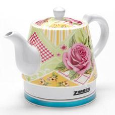 Электрочайник Zimber ZM-10989Чайники и кофеварки<br><br>