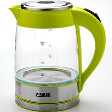 Электрочайник Zimber ZM-10818Чайники и кофеварки<br><br>