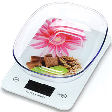 Весы кухонные Mayer&amp;Boch MB-10960Весы кухонные<br><br>