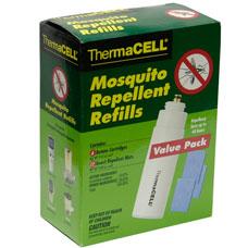 Устройство противомоскитное - набор запасной ThermaCell MR 400-12Разное<br><br>