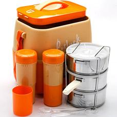 Термо-контейнер 3,6л Mayer&amp;Boch MB-23728Термосы<br><br>