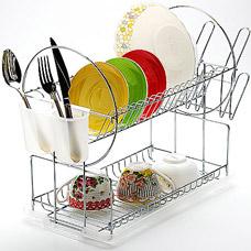 Сушилка для посуды Mayer&amp;Boch MB-23216Разное<br><br>