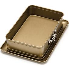 Форма для пирога Mayer&amp;Boch MB-24262, 28х18,5х7смТовары для выпечки<br><br>