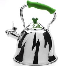 Чайник Mayer&amp;Boch MB-23778, 3л, свистокЧайники<br><br>