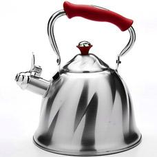 Чайник Mayer&amp;Boch MB-23776, 3л, свистокЧайники<br><br>