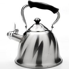 Чайник Mayer&amp;Boch MB-23773, 3л, свистокЧайники<br><br>
