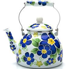 Чайник эмалированный Mayer&amp;Boch MB-23857, 4лЧайники<br><br>