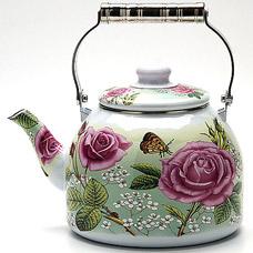 Чайник эмалированный Mayer&amp;Boch MB-23363, 5лЧайники<br><br>