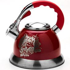 Чайник Mayer&amp;Boch MB-23582, 2,7л, свистокЧайники<br><br>