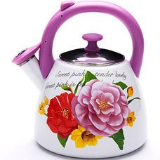 Чайник эмалированный Mayer&amp;Boch MB-23937, 2,8лЧайники<br><br>
