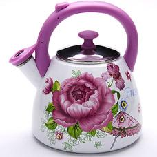 Чайник эмалированный Mayer&amp;Boch MB-23939, 2,8лЧайники<br><br>