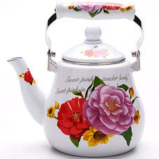 Чайник эмалированный Mayer&amp;Boch MB-23993, 2,5лЧайники<br><br>