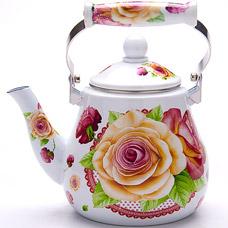Чайник эмалированный Mayer&amp;Boch MB-23994, 2,5лЧайники<br><br>