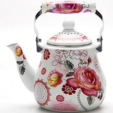 Чайник эмалированный Mayer&amp;Boch MB-23996, 2,5лЧайники<br><br>