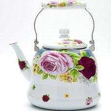 Чайник эмалированный Mayer&amp;Boch MB-23080, 5лЧайники<br><br>