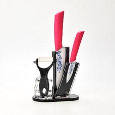Набор керамических ножей Mayer&amp;Boch MB-21859Ножи<br><br>