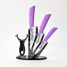 Набор керамических ножей Mayer&amp;Boch MB-21853Ножи<br><br>