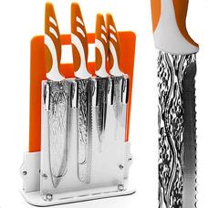 Набор ножей Mayer&amp;Boch MB-24134Ножи<br><br>