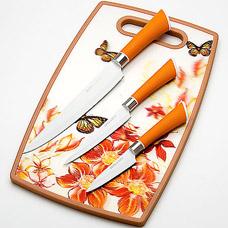 Набор антибактериальных ножей Mayer&amp;Boch MB-23311Ножи<br><br>
