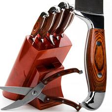 Набор кованых ножей Mayer&amp;Boch MB-23624Ножи<br><br>