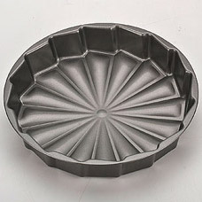 Форма для пирога Mayer&amp;Boch MB-4077, 29х5,5смФормы для выпечки тефлон<br><br>