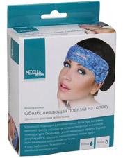Гелевая повязка на голову Medolla 5052 GPGSPA-уход<br><br>
