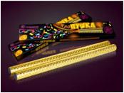 Хлопушка с конфетти-сюрприз Partymania T0302Товары для праздника<br><br>