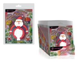 Волшебный Дед Мороз Partymania T1001, F0103Товары для праздника<br><br>