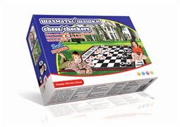 Шахматы и шашки 2 в 1 B&amp;H BH1019Товары для праздника<br><br>