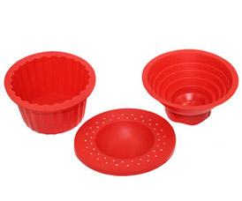 Форма силиконовая для выпечки MB-3961Товары для выпечки<br><br>
