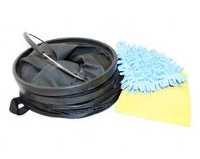 Переносной набор для мытья машины Bradex TD 0293Товары для автолюбителей <br><br>