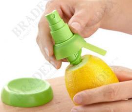Насадки-пульверизаторы для извлечения сока из цитрусовых фруктов Bradex TK 0100Соковыжималки<br><br>