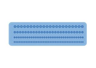Силиконовые формочки, бордюр с бусинами Tescoma 633044Выпечка<br><br>