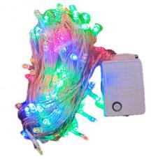 Гирлянда разноцветная Irit ING-302Товары для праздника<br><br>