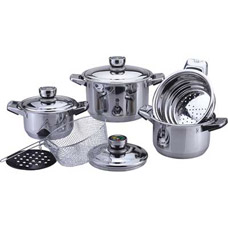 Набор посуды Bekker BK-2865Посуда<br><br>