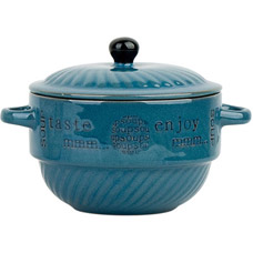 Горшочек для супа Bekker BK-7317 540млПосуда<br><br>