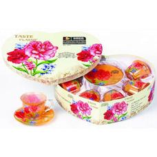 Набор чайный Bekker BK-5843 12прПолезные вещи для дома<br><br>