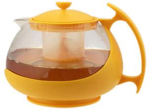 Заварочный чайник Bekker BK-310 1250млЗаварочные чайники<br><br>
