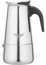 Кофеварка Winner WR-4250 200млРазное<br><br>