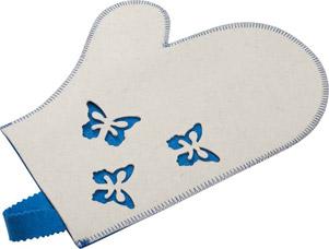 Рукавица для сауны Банные штучки 41135Все для бани<br><br>