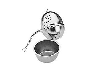 Заварник для чая – яйцо, с блюдцем Presto, Tescoma 420672Обработка продуктов<br><br>