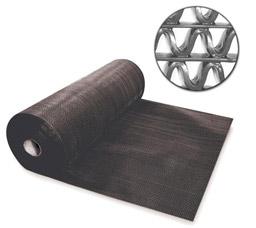 Коврик-дорожка против скольжения 8мм 0,9x10м Vortex 22161Полезные вещи для дома<br><br>