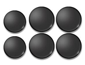 Протекторы для улучшения скольжения Vortex 26005Полезные вещи для дома<br><br>