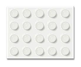 Протектор для мебельных дверей и ящиков Vortex 26007Полезные вещи для дома<br><br>