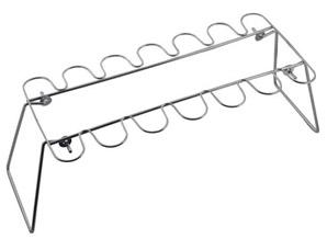 Подставка для жарки и копчения ножек птицы, складная Marmiton 17021Разное<br><br>