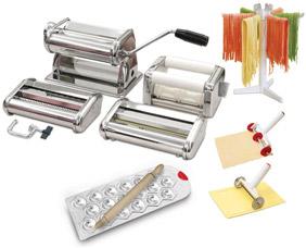 Набор для изготовления пельменей и лапши Bekker BK-5205Разное<br><br>